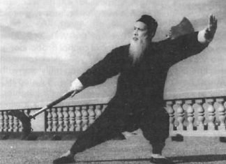 20 упражнений от Ван Цзыпина