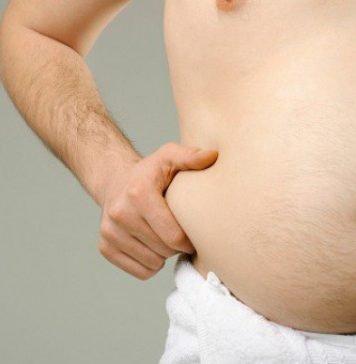 Избыточный вес и здоровье