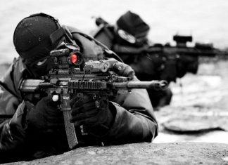 Снимаем усталость по системе спецназа