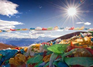 Тибетская оздоровительная практика Цалунг