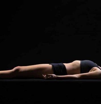 Высыпаемся как йоги